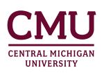 Central Michigan University – Off Campus